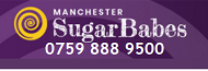 Manchester SugerBabes Banner
